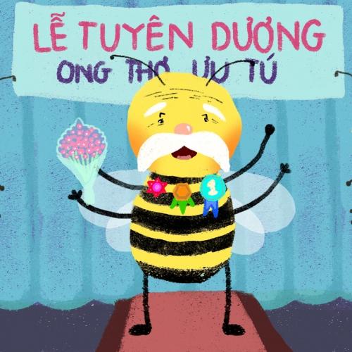 [Điều Chúng Mình Chưa Biết] - Tập 8: Biệt đội ong vàng