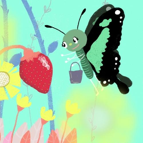 [Điều Chúng Mình Chưa Biết] - Tập 17: Những chú bướm xinh