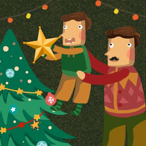 [Điều Chúng Mình Chưa Biết] - Tập 32: Giáng sinh tuyệt vời