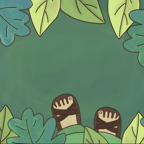 [Điều Chúng Mình Chưa Biết] - Tập 55: Những đôi chân xinh