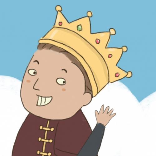 [Điều Chúng Mình Chưa Biết] - Tập 95: Câu chuyện về các vị vua