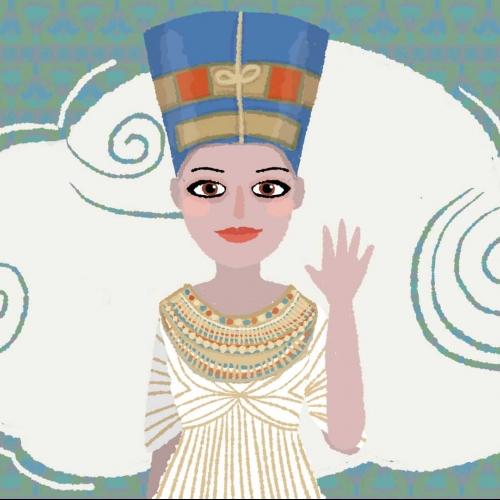 [Điều Chúng Mình Chưa Biết] - Tập 114: Câu chuyện các vị nữ hoàng