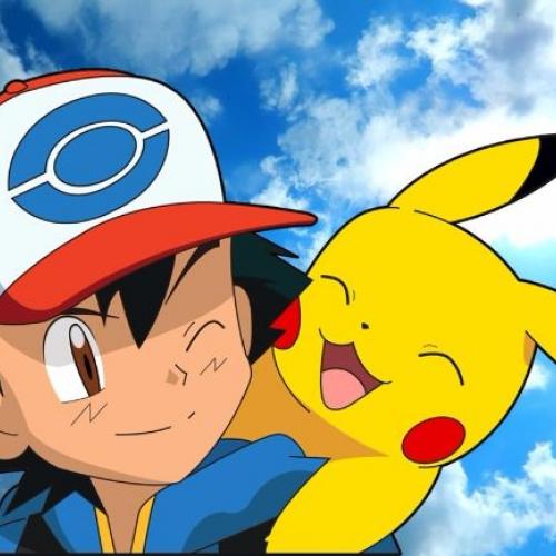 Pokemon chuẩn bị bước chân lên màn ảnh rộng