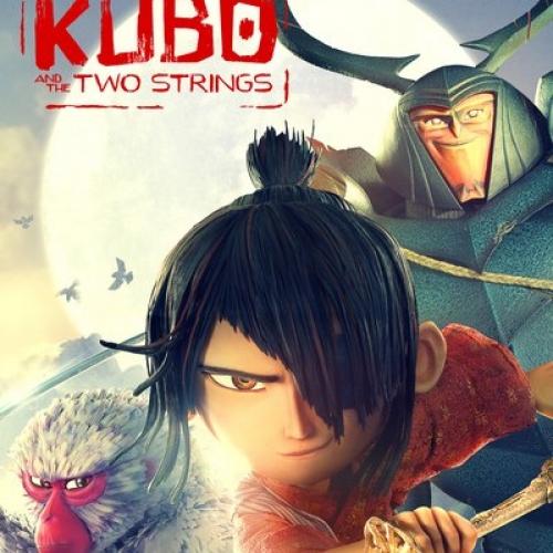 'Kubo and the Two Strings' tung trailer không thể hấp dẫn hơn!