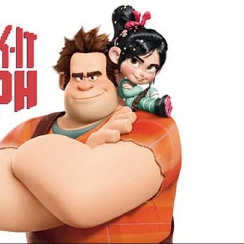 Phần tiếp theo của 'Wreck-It Ralph' chính thức khởi động