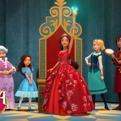 'Elena of Avalor': Chào đón một nàng công chúa mới của Disney