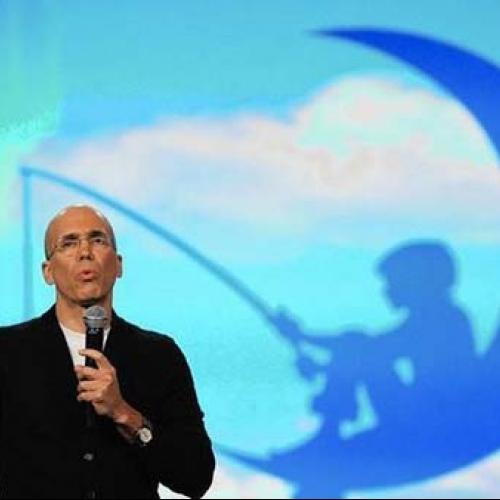DreamWorks có dàn nhân sự mới ngay sau khi về NBC Universal