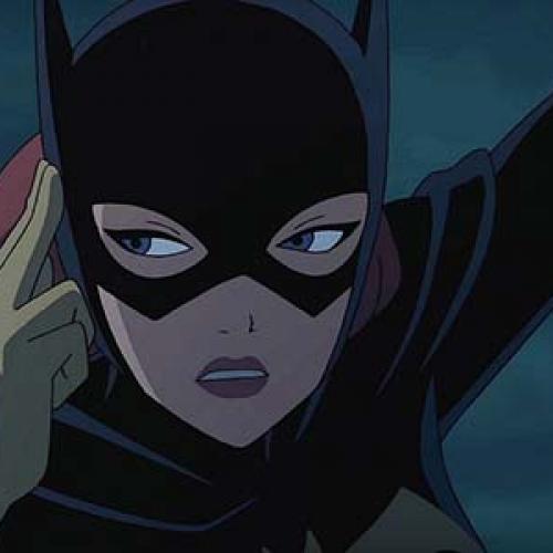 Batman: The Killing Joke giới thiệu phiên bản nữ của Batman