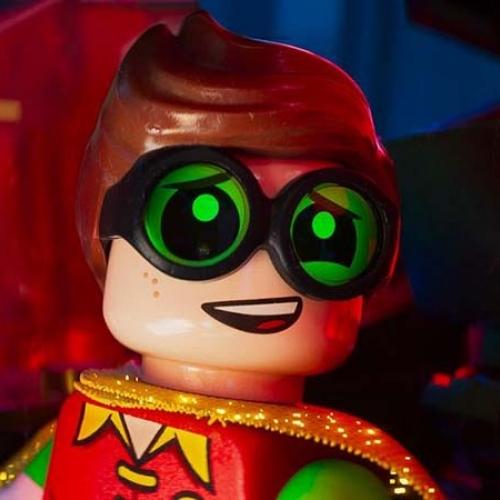 """Joker và Robin """"đấu đá"""" thế nào trong The LEGO Batman Movie?"""