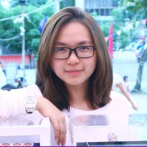 Huỳnh Thanh Thanh